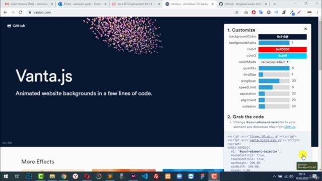 Baştan Sona Uygulamalarla Adobe XD Eğitimi