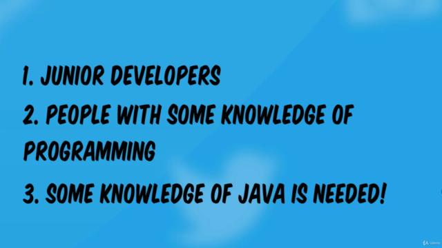 Software Design Course: SOLID, Design patterns, Code Smells