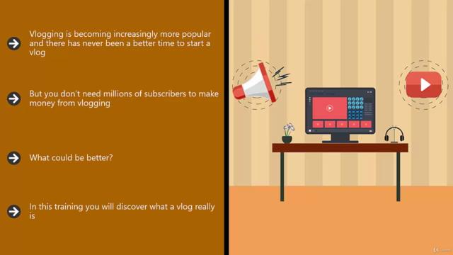 Modern Vlogging Guide - Make Money From Vlogging