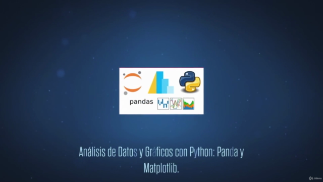 Análisis de Datos y Gráficos con Python: Panda y Matplotlib.