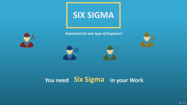 Six Sigma White Belt | For Engineers