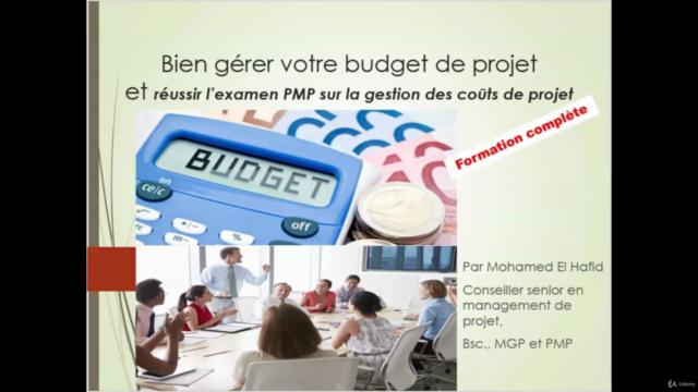 Comment bien gérer votre budget de projet selon le PMI®