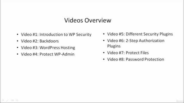 How To Secure Your WordPress Site & Protect Files Safely