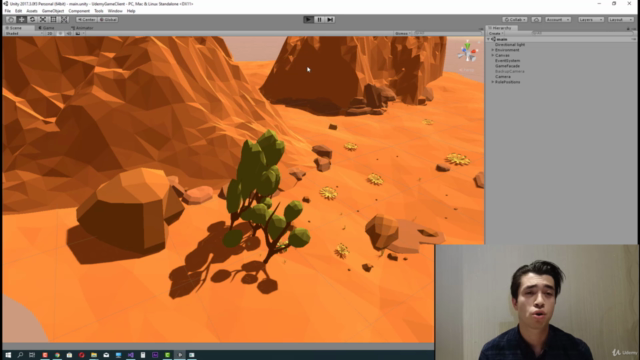 Learn Socket to Create Multiplayer Games with Unity