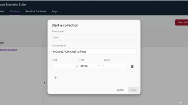 Create a Simple Landing Page with Flutter Web and Firebase