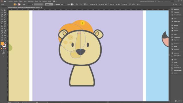 Adobe Illustrator CC     Diseño Gráfico, Ilustración digital