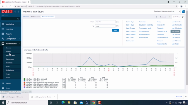 Monitorowanie urzadzen sieciowych dla poczatkujacych - SNMP