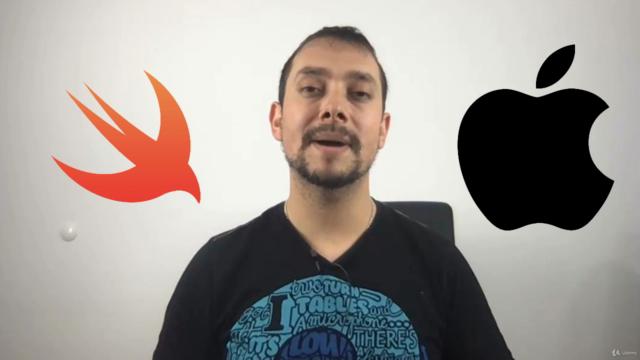 Curso completo de iOS 13 con Swift UI 5.2: de cero a experto