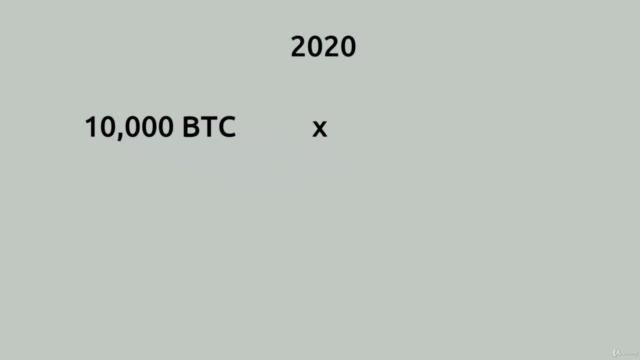 The Simple Bitcoin Course 2021