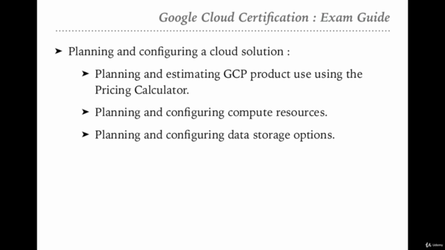 Google Cloud 2021: More than GCP Certification