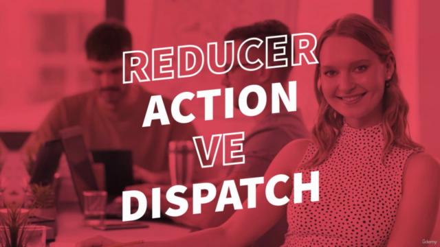 React JS Hooks: Modern React JS Hooks ve Context