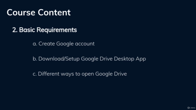 Google Drive : Master Google Drive from Beginner to Expert
