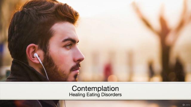 Healing Eating Disorders, A 12-day Meditation Program
