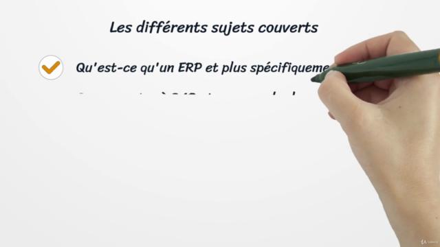 Initiation SAP ERP débutant - Les Bases