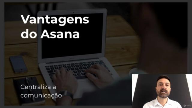 Gerenciamento de Projetos a Distância para Freelancers/Asana