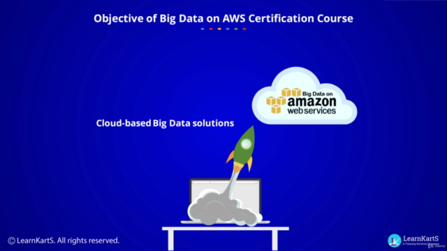 AWS Certified Big Data - Speciality Certification