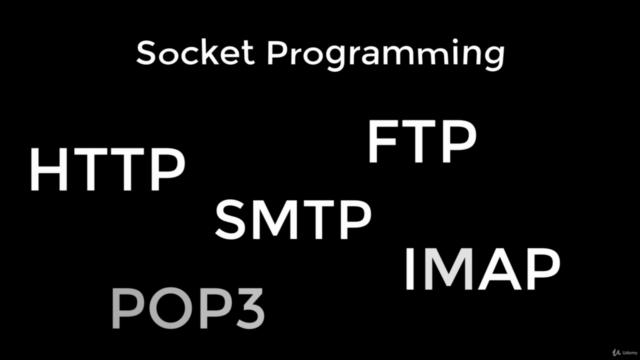 Ultimate Practical Java Network Programming Bootcamp