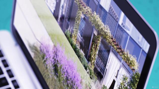 MÁSTER en Arquitectura Ecológica, Sostenible y Bioclimática.