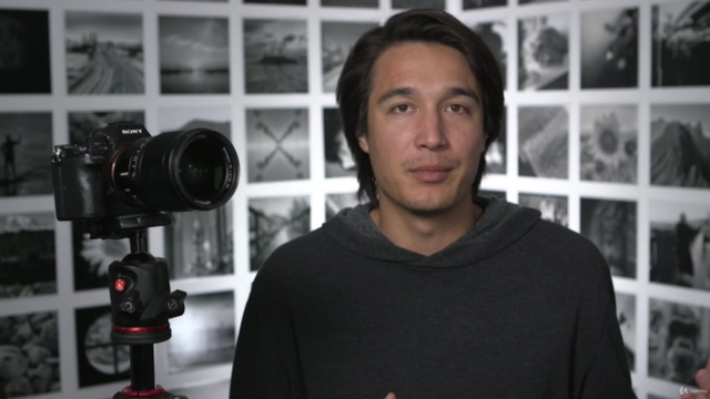 Sony Photography: Getting Started with Your Sony Camera