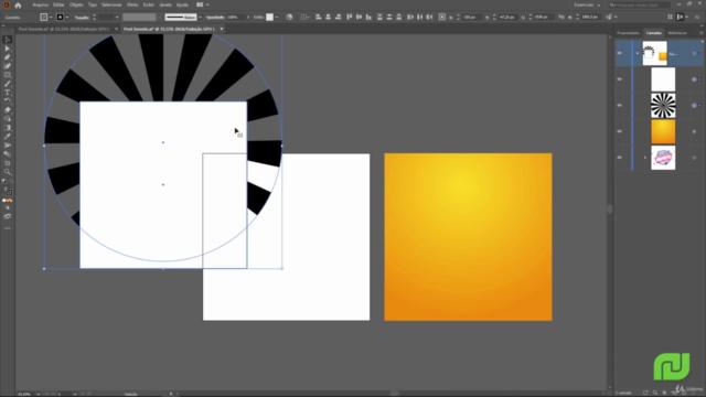Adobe Illustrator CC 2020 - Design Gráfico para iniciantes
