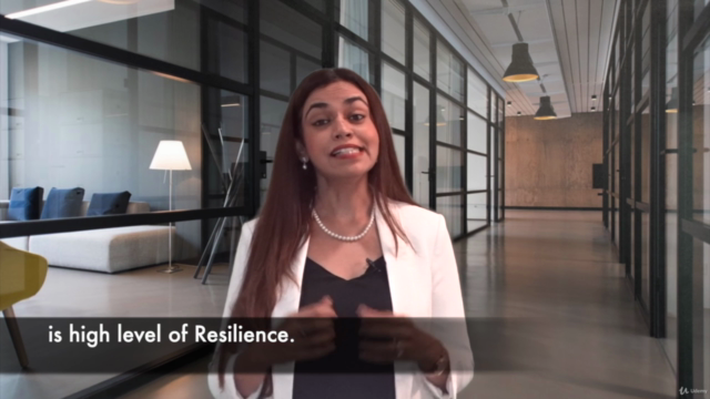 Building Resilience Masterclass