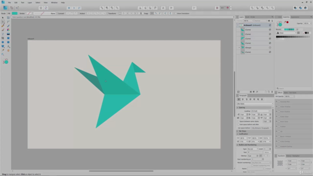 Affinity Designer 1.8. From Zero To Superhero