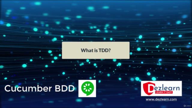 Learn Cucumber BDD From Scratch+ Automation Framework Design
