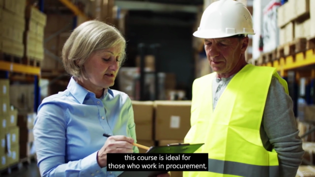 Sustainable Procurement: A Guide to Ethical Purchasing