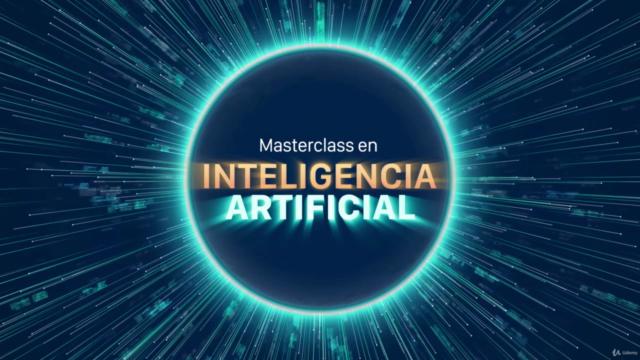 Masterclass en Inteligencia Artificial
