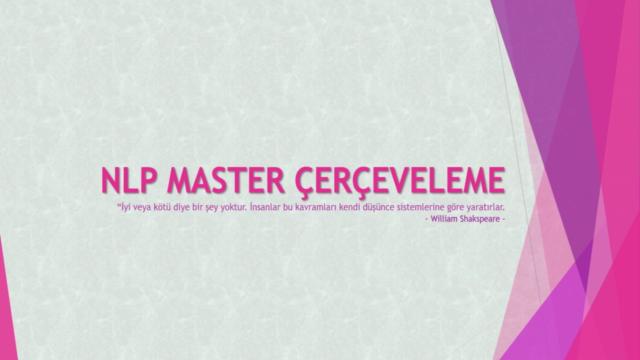 NLP Master Problem Çözme