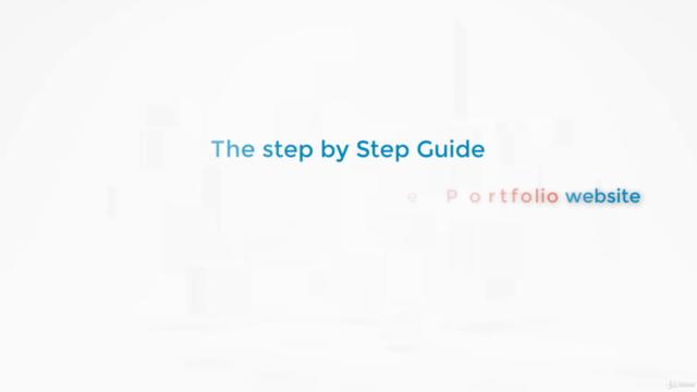Wordpress for Beginners: Create Portfolio site &online store