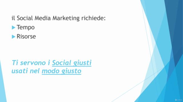 Il Corso Completo di Social Media Marketing