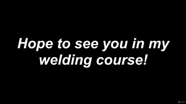 Learn MIG Welding