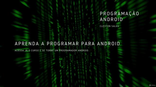 Aprenda a Programar para Android com Java