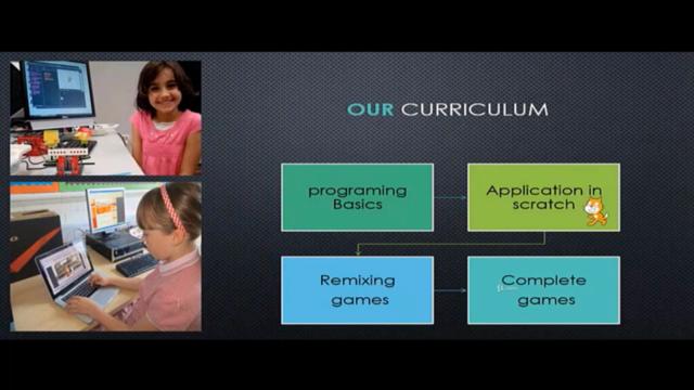 تعلم البرمجة للأطفال و المبتدئين   Programming with Scratch