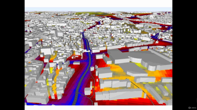 Geospatial Analyses & Remote Sensing : from Beginner to Pro