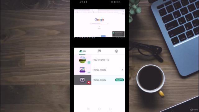 Curso de Google Meet 2021, ¡Desde Cero Hasta Experto!