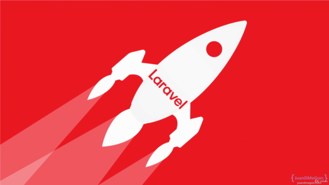 Master Laravel & Create High-Level Applications with Laravel