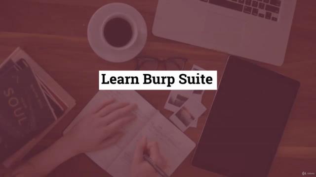 Burp Suite Basic to Advanced (Bug Bounty and WAPT)