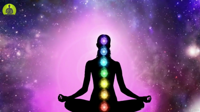 Cosmic Pathways ~ Chakra Activation and Empowerment