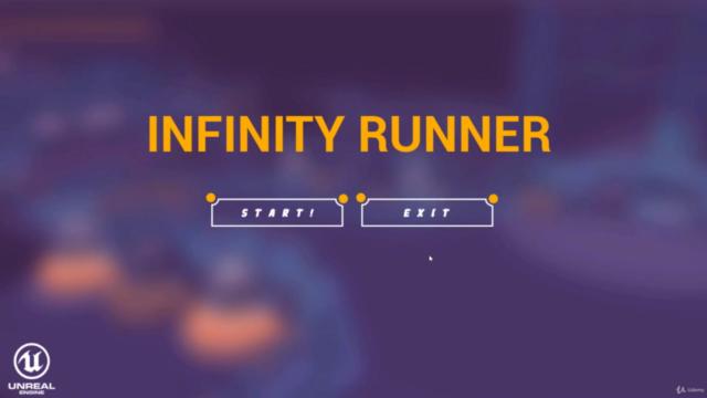 UNREAL: Construindo um jogo estilo corrida infinita