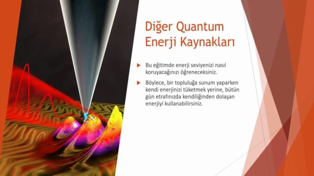 Temel Quantum Enerjisi