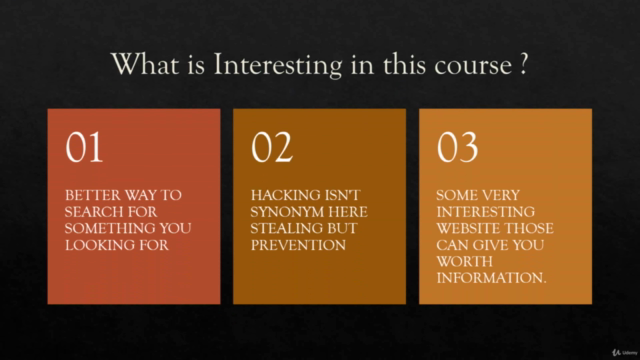 Hacking Databases - Information  Gathering