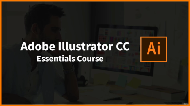 Adobe Illustrator CC - Beginner Essentials Course