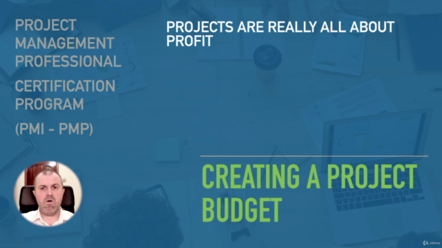 Creating a Project Budget (PMI - PMP)
