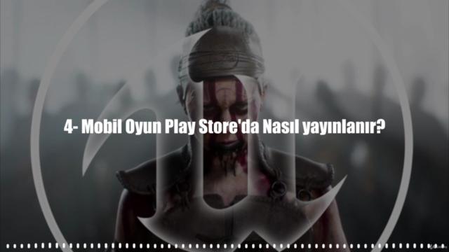 A'dan Z'ye Unreal Engine 4