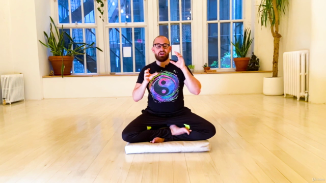 Learn To Focus: Meditation & Mindfulness For ADHD