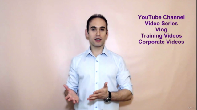 Video Camera Confidence - The Complete Guide