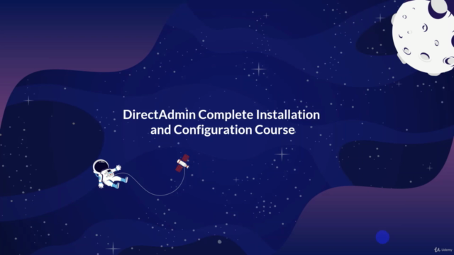DirectAdmin Complete Installation and Configuration
