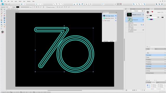 Affinity Designer: Od Zera do Superbohatera